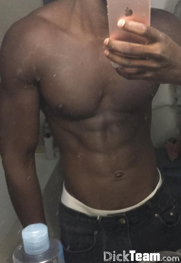 Couple - Bi - 26 ans : Snap : Black_d92 : Black TBM, sp...