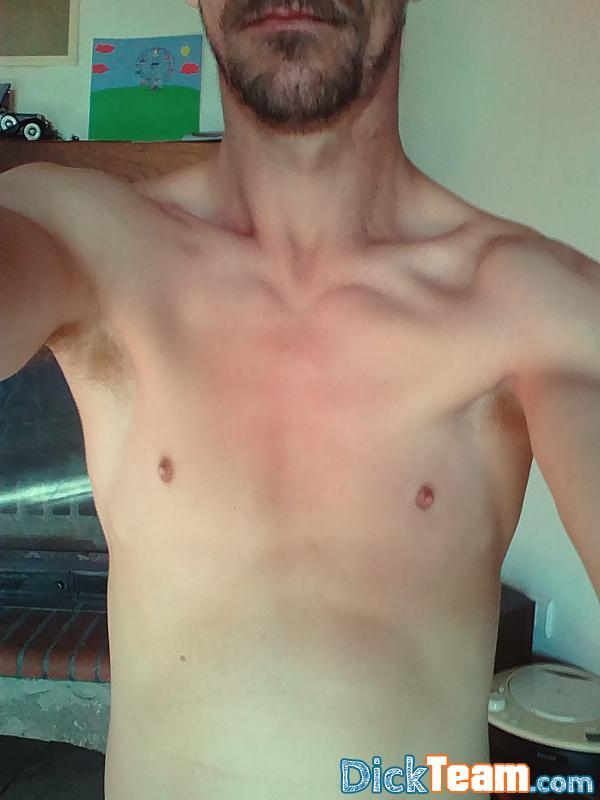 Homme - Hétéro - 36 ans : Grand coquin en manque de sexe :...