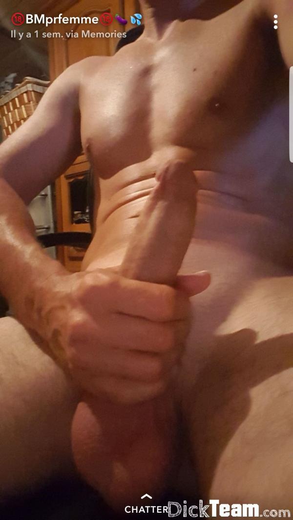 Homme - Hétéro - 35 ans : nude avec filles : inviter moi l...