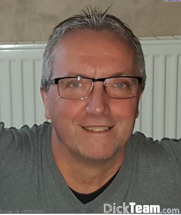 Homme - Hétéro - 58 ans : Curieux et envis de voir de joli...