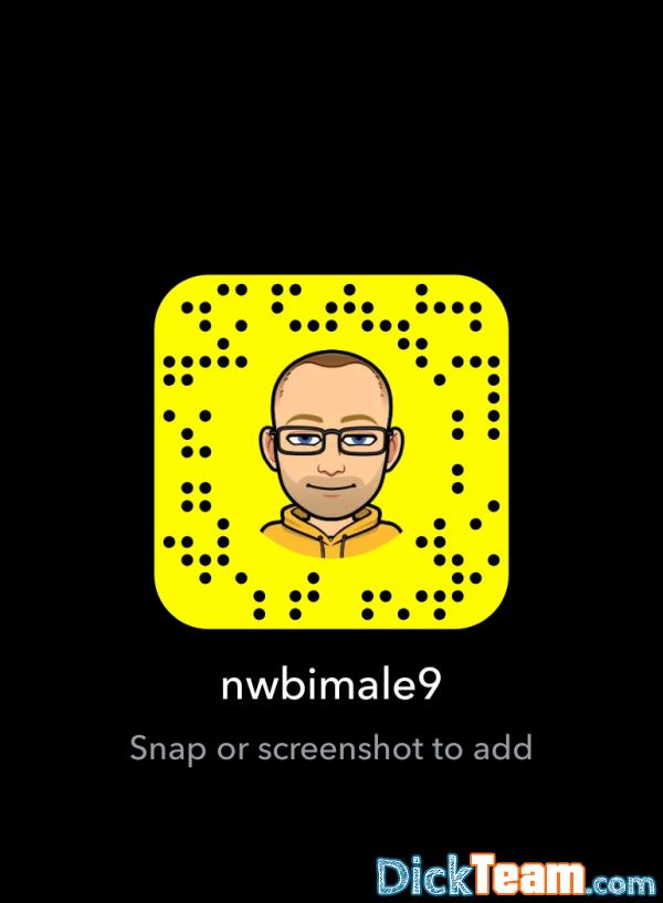 Homme - Bi - 41 ans : Always on the look out for snapc...